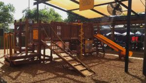 The Cove Playground