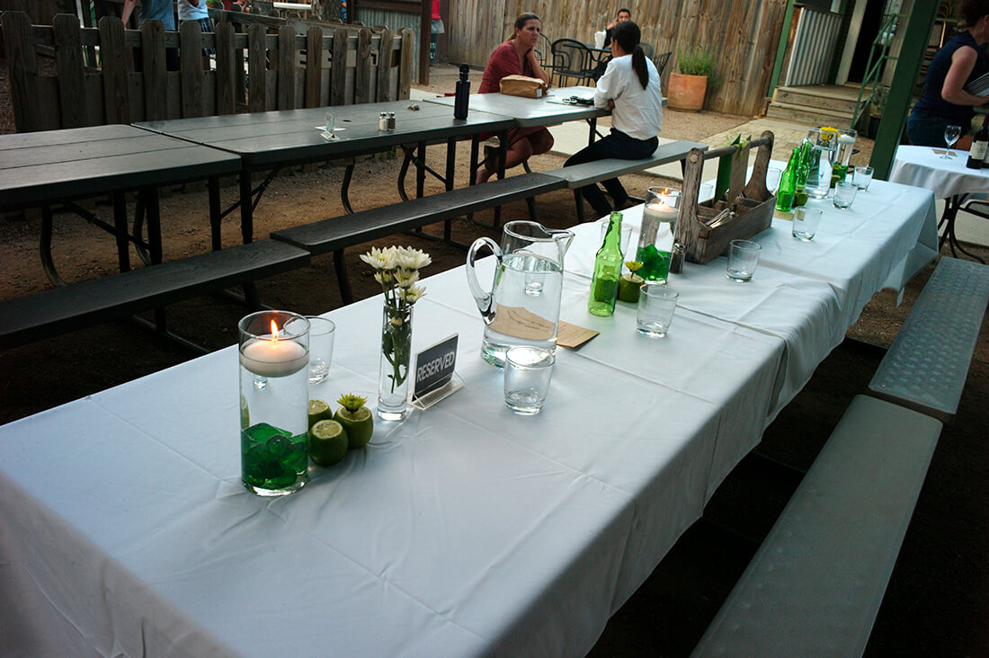 Texas Bar event space rental