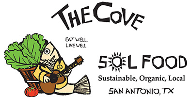 Event Space Rental At The Cove In San Antonio Txthe Cove