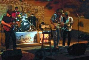 Bob Bass Band