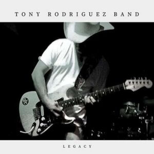 Tony Rodriguez Band